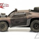 Pro-Line Desert Eagle Body 2