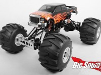 RC4WD Killer Krawler 2 Kit