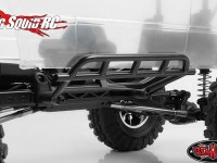 RC4WD Tough Armor Side Steel Sliders Vaterra Ascender