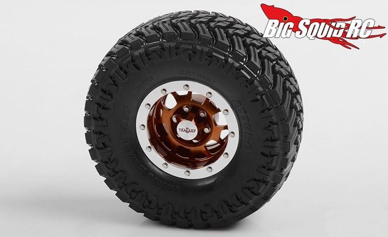 Falken Tires Review >> RC4WD Toyo 1.9 Beadlock Wheels « Big Squid RC – RC Car and ...