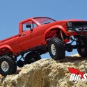 RC4WD Trail Finder 2 RTR Mojave II Body 2