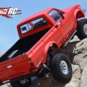 RC4WD Trail Finder 2 RTR Mojave II Body 3
