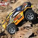Revell Modzilla Monster Truck Review 11