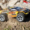 Revell Modzilla Monster Truck Review 12