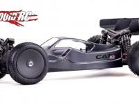 Schumacher CAT K2 4wd Buggy