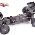 Schumacher CAT K2 4wd Buggy 2