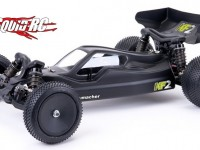 Schumacher Cougar KF2 Special Edition 2WD Buggy
