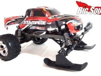 T-Bone Racing TBR Snow Skis Traxxas