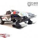 T-Bone Racing Snow Skis For Traxxas Slash