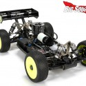 TLR 8IGHT 4.0 Race Kit 2