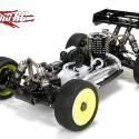 TLR 8IGHT 4.0 Race Kit 3