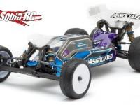 Team Associated RC10B5M Champions Edition