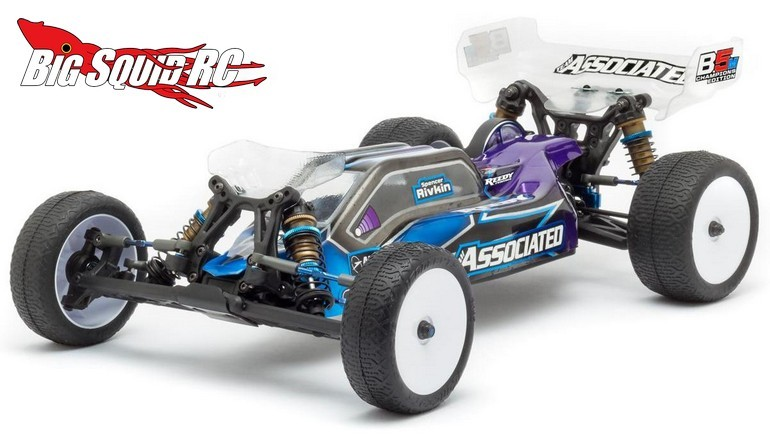 Team Associated RC10B5M Champions Edition
