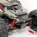 Team RedCat TR-MT8E Monster Truck 12