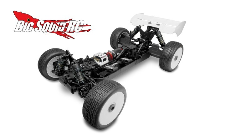Tekno EB48SL Super Light 8th Buggy