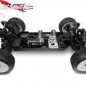 Tekno EB48SL Super Light 8th Buggy 4