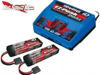 Traxxas Completer Pack
