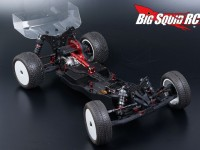 VBC Racing Firebolt DM2 2WD Buggy