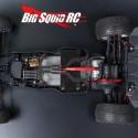 VBC Racing Firebolt DM2 2WD Buggy 3