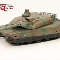 VS Tank Unboxing 13