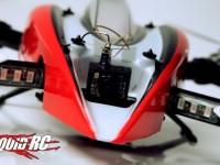 Video Blade Mach 25 FPV Racer BNF Basic