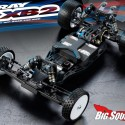 XRay XB2 2wd Buggy 2