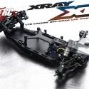 XRay XB2 2wd Buggy 3