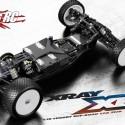 XRay XB2 2wd Buggy 4