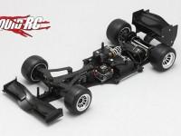 Yokomo YR-10 Formula Kit