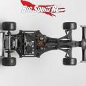 Yokomo YR-10 Formula Kit 3