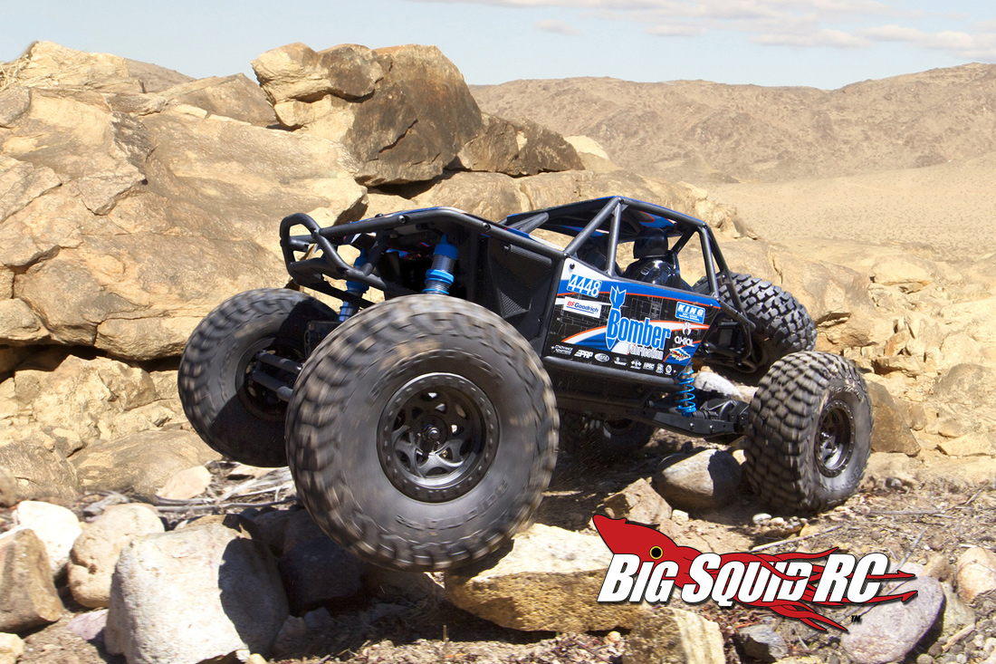Axial Racing Rr10 Bomber 1 10th Scale Rtr 171 Big Squid Rc