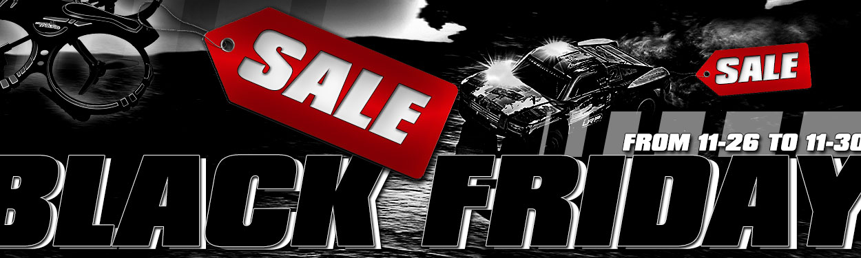 Lrp Black Friday Sale Big Squid Rc Rc Car And Truck News Reviews Videos And More