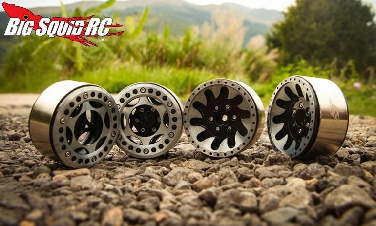 Boom Racing Wheels