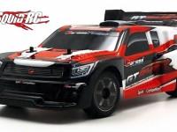 Carisma GT24R Rally Car