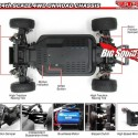 Carisma GT24R 24th 4WD Micro Rally Car 3