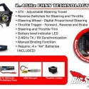 Carisma GT24R 24th 4WD Micro Rally Car 5