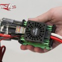 Castle Creations Mamba XL X Brushless Combo Unboxing 12