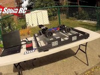 DGI Racing Rollrunner chassi dyno