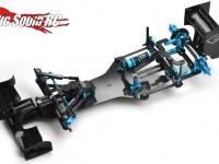 Exotek F1R3 Pro Conversion