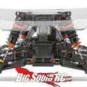HB D216 2wd Buggy 4