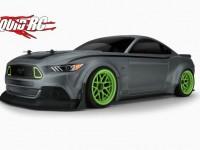 HPI Racing 2015 Mustang Spec 5
