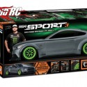 HPI Racing 2015 FORD MUSTANG RTR SPEC 5 RS4 SPORT 3 4