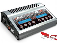 Hitec X2 700 Battery Charger