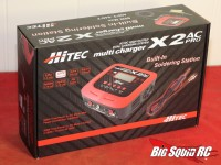Hitec X2 AC Pro Charger Review