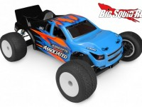 JConcepts New Release – Hi-Flow T5M Body