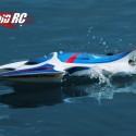 LRP Deep Blue 330 Hydro Boat 2
