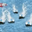 LRP Deep Blue 330 Hydro Boat 6