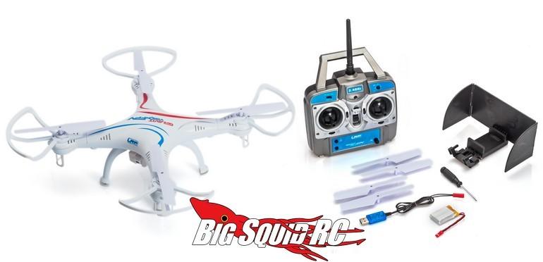 LRP Gravit Vision FPV Drone