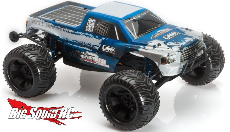 LRP S10 Twister 2 MT Brushless RTR