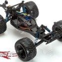 LRP S10 Twister 2 MT Brushless RTR 2